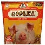 Отравление у свиней - что предпринять